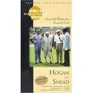Shell's Wonderful World Of Golf: Hogan Vs. Snead movie