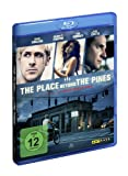 Image de The Place Beyond the Pines [Blu-ray] [Import allemand]