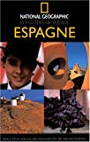 echange, troc Guide National Geographic - Espagne 2002