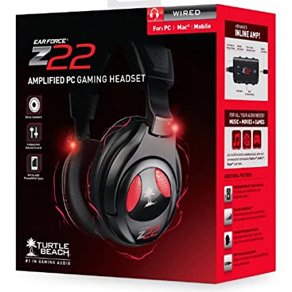 Turtle-Beach-Ear-Force-Z22-Over-the-Ear-Gaming-Headset