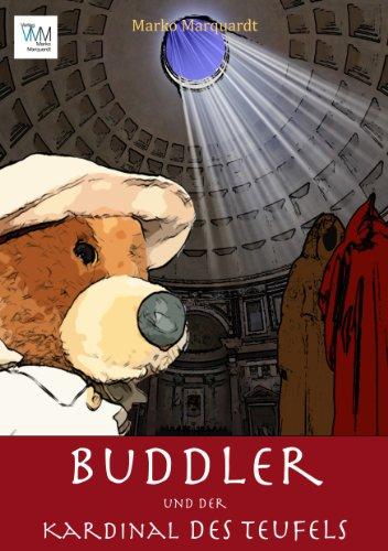 Buddler und der Kardinal des Teufels