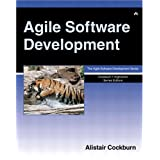 "Agile Software Development: Software Through Peoplevon ""Alistair Cockburn"""