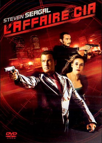 film L'Affaire CIA en streaming