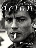 echange, troc Henry-Jean Servat - Alain Delon, l'insoumis (1957-1970)
