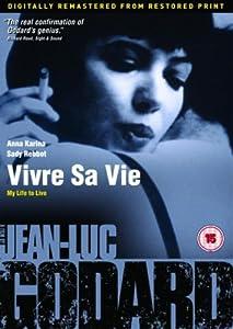 Vivre Sa Vie [DVD][1962]