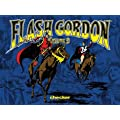 Alex Raymond's Flash Gordon Volume 2