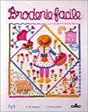 echange, troc Josette Vinas Y Roca, Anne-Marie Bodsom - Broderie facile