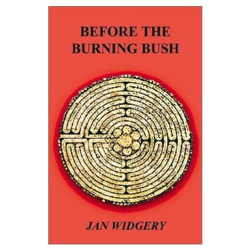 Before the Burning Bush