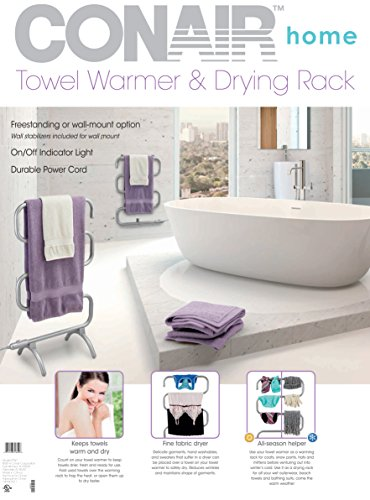 Conair Home Towel Warmer
