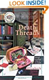 Death Threads (Southern Sewing Circle Mysteries)