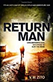 ISBN: 1444725181 - The Return Man
