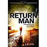 The Return Manby V. M. Zito