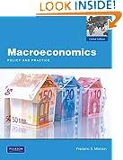 Macroeconomics: Policy and Practice