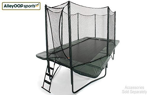 AlleyOop-10x17-PowerBounce-rectangular-trampoline-with-integrated-Safety-Enclosure
