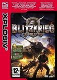Blitzkrieg - Xplosiv Range (PC)