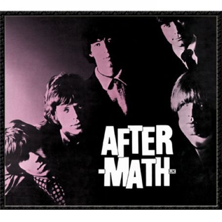 The Rolling Stones - Aftermath (West German Pressing) - Zortam Music