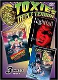 echange, troc Toxie's Triple Terror 5 [Import USA Zone 1]