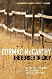 The Border Trilogy (0330334611) by McCarthy, Cormac