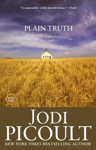 Plain Truth  A Novel, Jodi Picoult