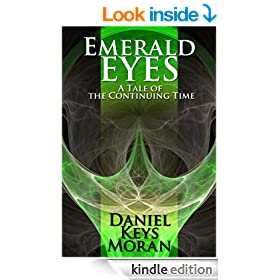 Emerald Eyes (Tales of the Continuing Time Book 1)