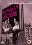 echange, troc The Woman Next Door [Import anglais]