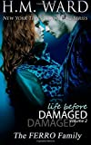 img - for Life Before Damaged Vol. 2 (The Ferro Family) (LIFE BEFORE DAMAGED (THE FERRO FAMILY)) (Volume 2) book / textbook / text book