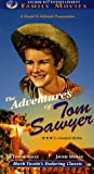 Adventures of Tom Sawyer [VHS]