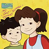 img - for Max and Emmy's Flower Power (Dragon Tales) book / textbook / text book
