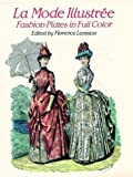 Elegant French Fashions of the Nineteenth Century