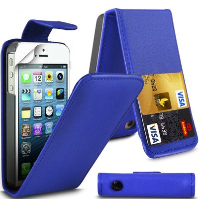 valor-razonable-de-apple-iphone-4-4s-azul-oscuro-tiron-cubierta-de-cuero-de-la-pu-para-apple-iphone-
