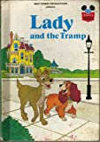 Walt Disney Productions Staff Lady and the Tramp (Disney's Wonderful World of Reading)