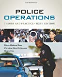 9781285052625: Police Operations: Theory and Practice
