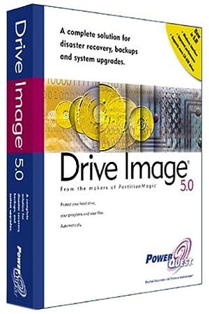 Drive Image 5.0