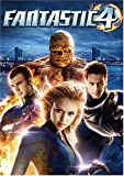 Fantastic Four (Full Screen)