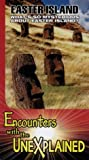 Video - Easter Island: What's So Mysterious About Easter Island? [VHS]