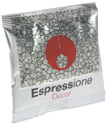 Buy Espressione Decaffeinated Blend E.S.E. Coffee Pods by Espressione