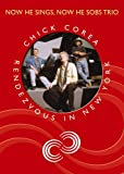 Now He Sings, Now He Sobs – Chick Corea