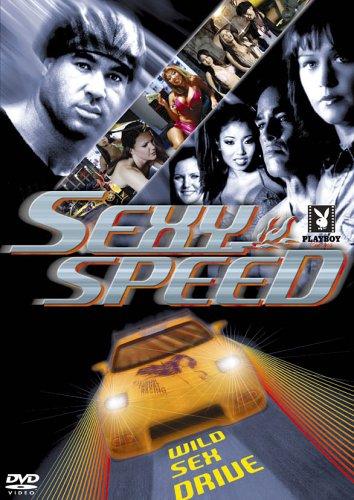 セクシー・スピード ワイルド・セックス・ドライブ [DVD]