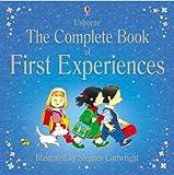 Anne Civardi Complete First Experiences