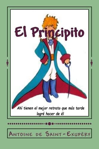 El Principito (Spanish Edition)