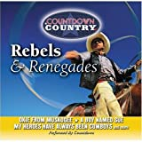 Countdown Country: Rebels And Renegades