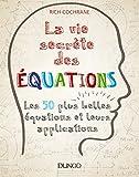"""Afficher """"La vie secrète des équations"""""""