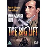 The Big Lift [DVD]by Montgomery Clift