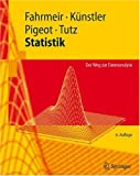 img - for Statistik: Der Weg zur Datenanalyse (Springer-Lehrbuch) (German Edition) book / textbook / text book