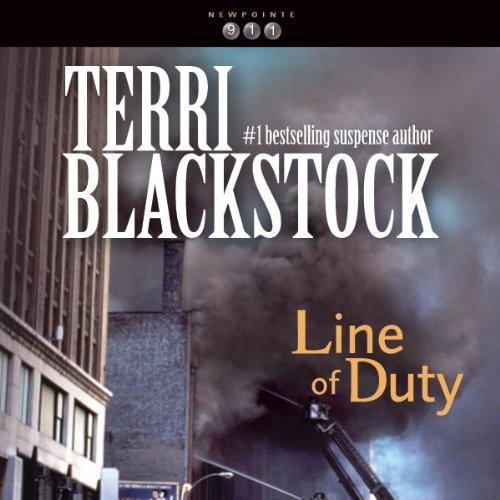 Newpointe 911 Series by Terri Blackstock-Lot Of 4