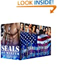 SEALs of Winter: A military romance s...