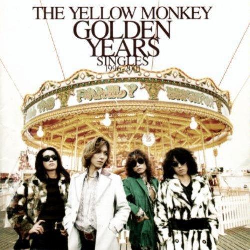 楽園(「THE YELLOW MONKEY GOLDEN YEARS SINGLES 1996-2001」より)