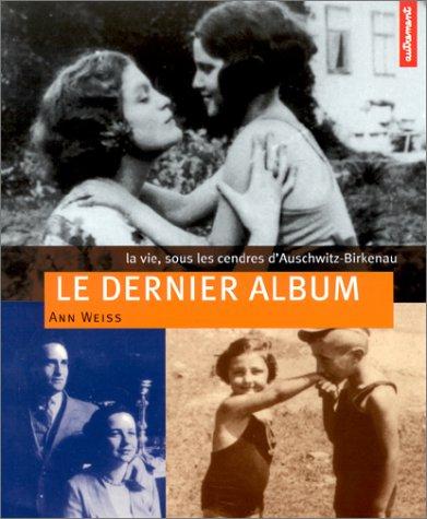 Le Dernier album