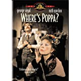 Where's Poppa? ~ George Segal
