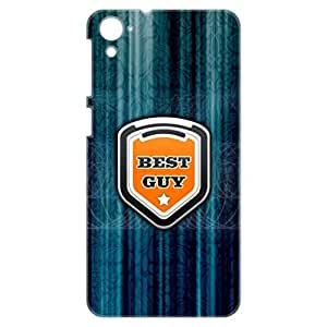a AND b Designer Printed Mobile Back Cover / Back Case For HTC Desire 826 (HTC_826_3D_2675)